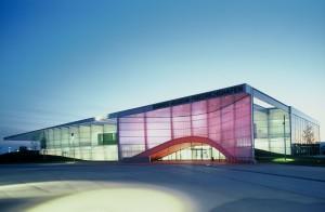 Dornier Museum Friedrichsafen_Holzherr