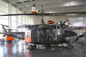 Hubschrauber Bell UH -1D