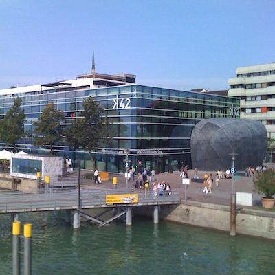 TEDxBodensee Kiesel Friedrichshafen