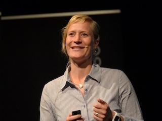 Sandra Reichmann. Sport Science Academy, Uni Konstanz