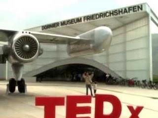 Best-of TEDxBodensee 2014 im Dornier Museum Friedrichshafen