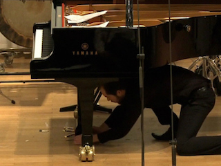 Florian Steininger – Klavier